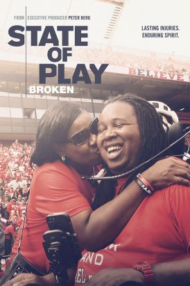 State Of Play: Broken