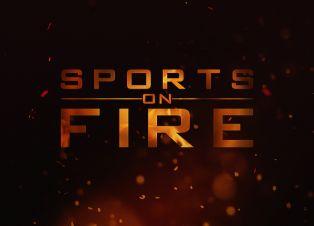Sports On Fire