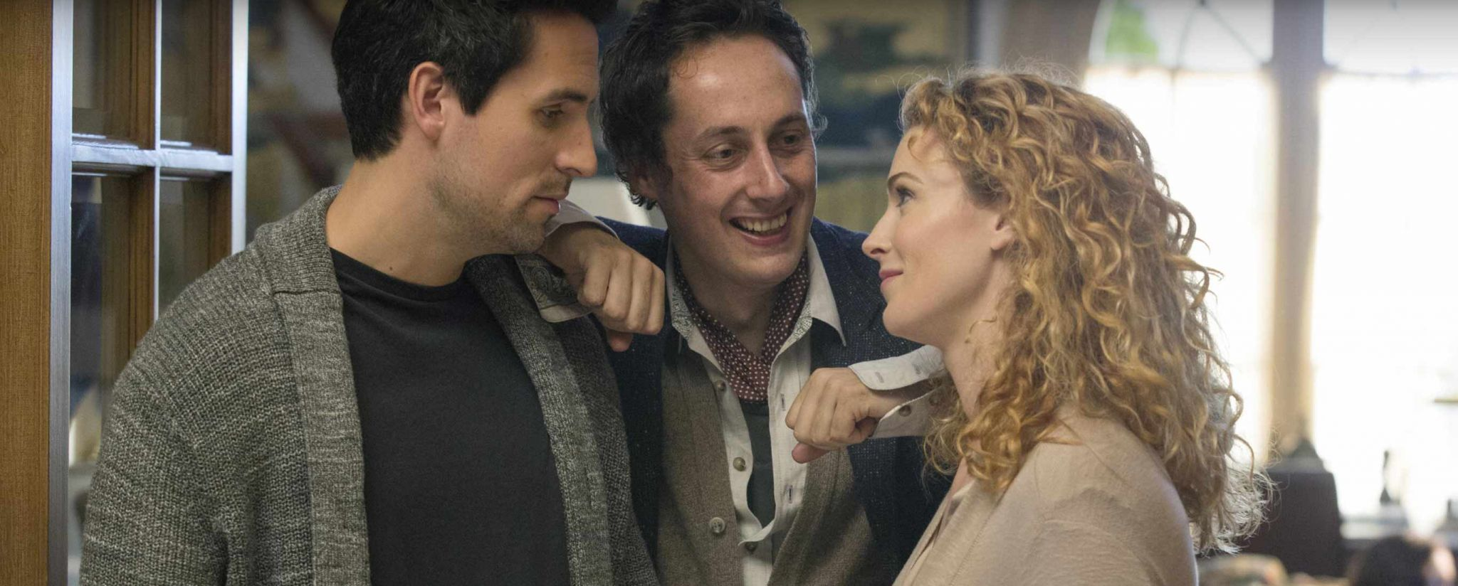 'The Leisure Class' Review: 'Project Greenlight' Movie ...