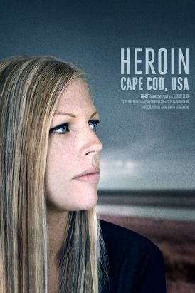 Heroin, Cape Cod, USA.