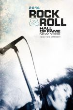 2016 Rock And Roll Hall Of Fame Induction Ceremony