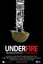 Underfire: The Untold Story of PFC Tony Vaccaro