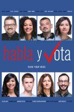 Habla Y Vota