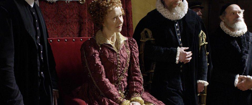 Elizabeth I Part Two