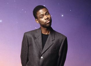 Chris Rock Show 2, The
