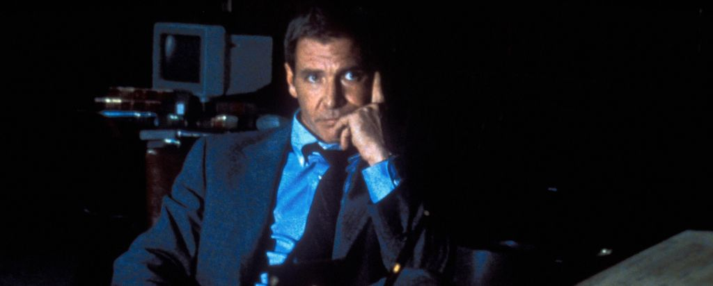 presumed innocent - Presumed Innocent Movie