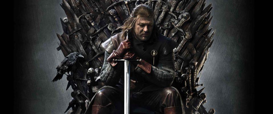 Game of Thrones - Lannister/Baratheon