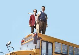 Vice Principals S1E01 (Free Preview)