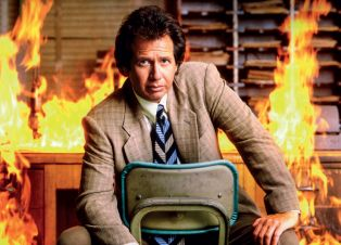 Zen Diaries Of Garry Shandling, The