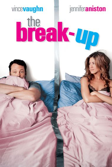 The break up movies