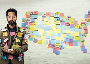 Wyatt Cenac's Problem Areas