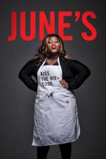 June's: An HIV+ Eatery