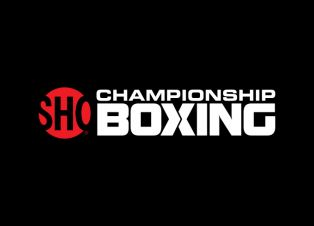Showtime Championship Boxing 09/08/18