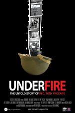 Underfire: The Untold Story of PFC Tony Vaccaro
